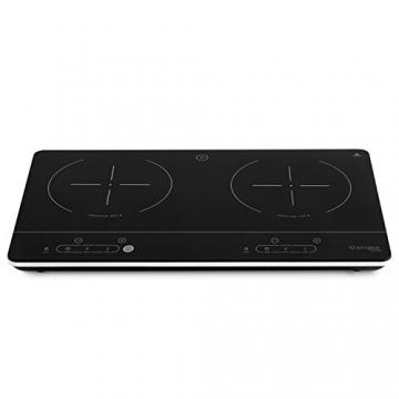induktionskochfeld von springlane kitchen sehr gute kochplatte mit induktion. Black Bedroom Furniture Sets. Home Design Ideas
