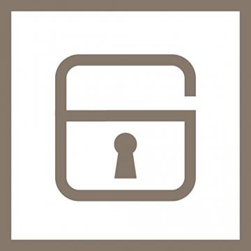 Sicherheit bei AEG Indukionskochplatte