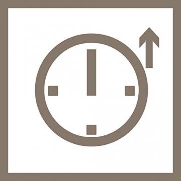 AEG Timer Funktion