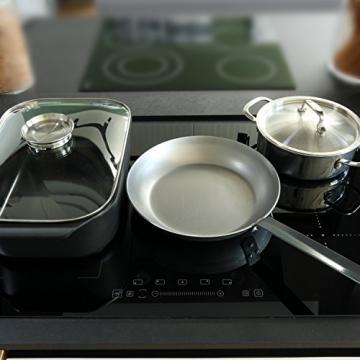 Timer - schneller kochen