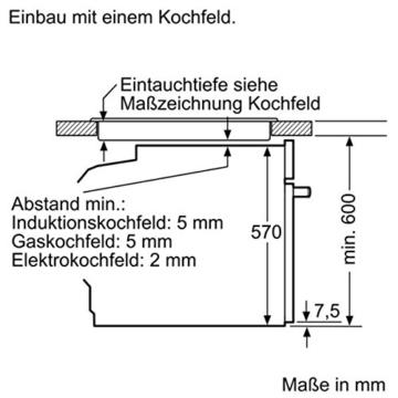 Neff Herd-Set mit Induktionskochfeld XED346i -